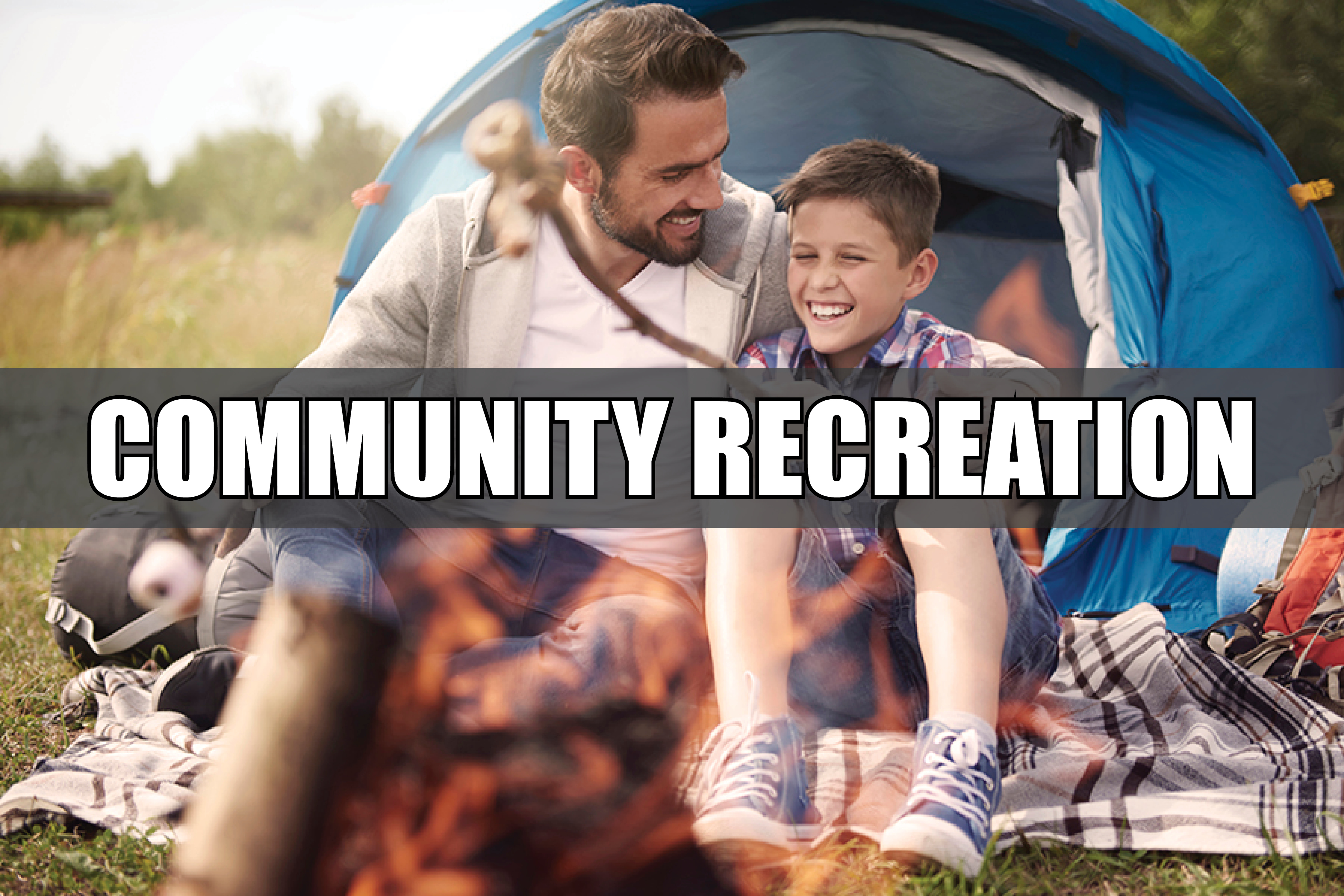 Community Recreation Surveys